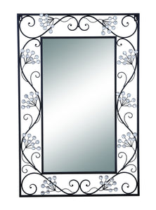 Metal Mirror Use It Or Gift It