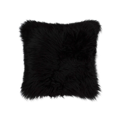 New Zealand Sheepskin Pillow 18