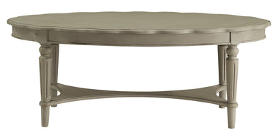 ACME Fordon Coffee Table in Antique Slate