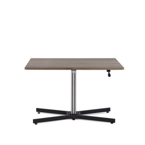 ACME Inscho Desk in Gray Oak