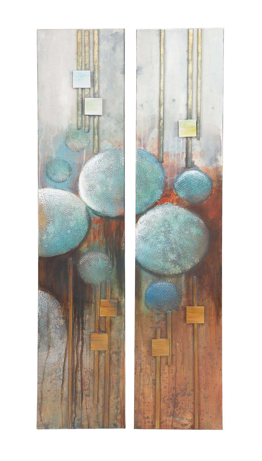 Attractive Styled Canvas Art 2 Assorted