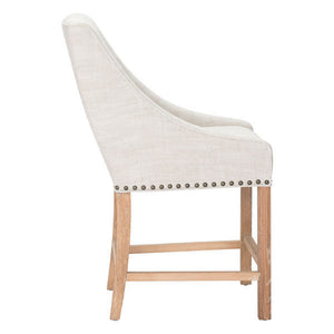 Indio Counter Chair Beige