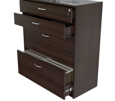 Four Drawer Storage/Filing Cabinet