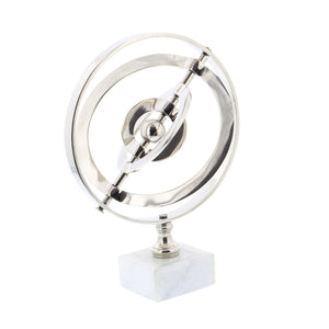 Beautiful Aluminium Armillary Sphere