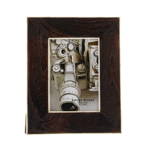 Eminent Wooden Finish Photo Frame