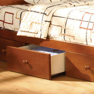 Omnus Transitional Drawers, Oak