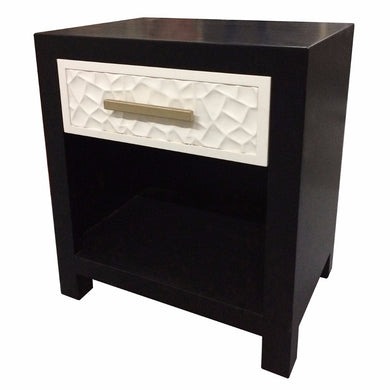 Debonairly Modeled Studio Night Stand