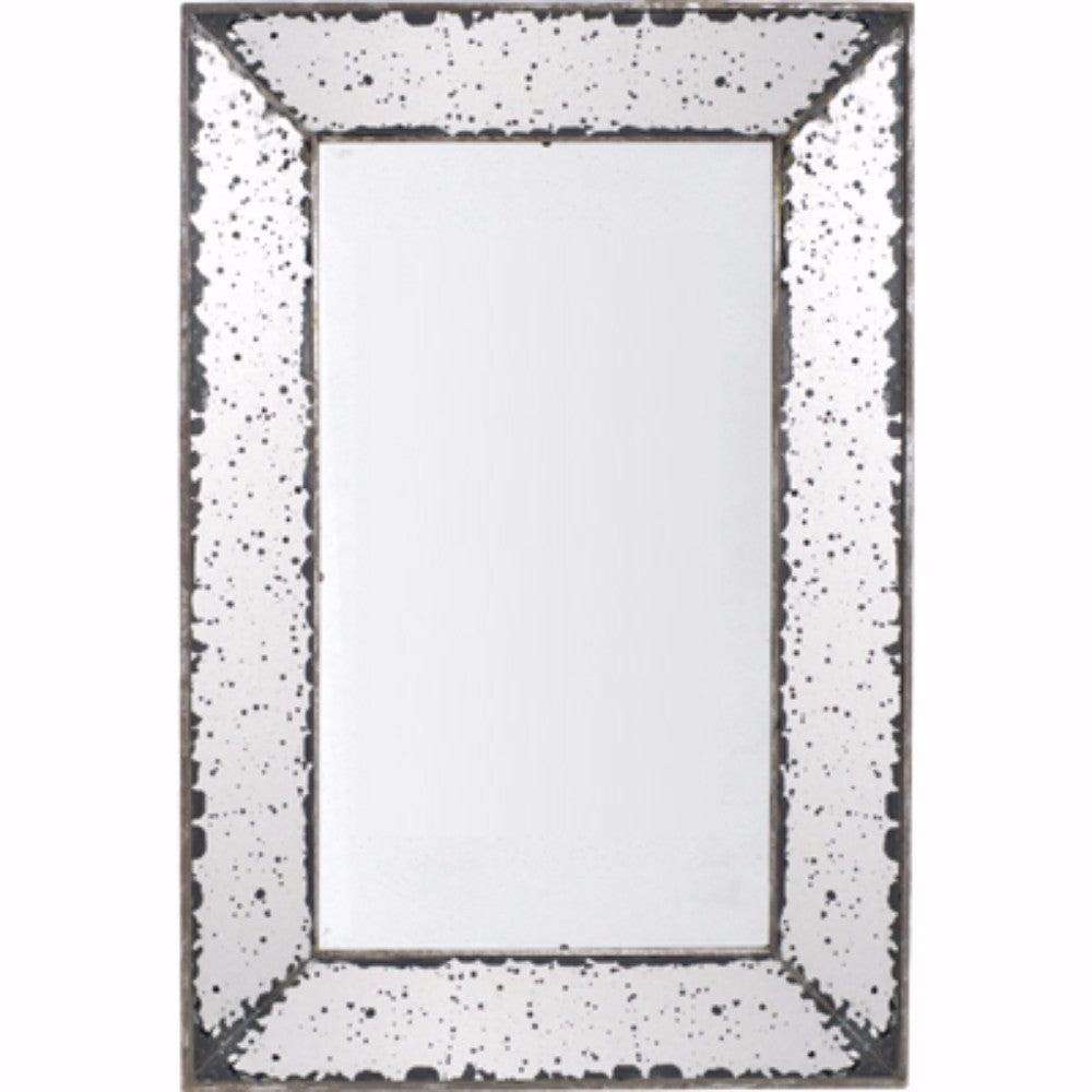 Graciously Appealing Tray Mirror