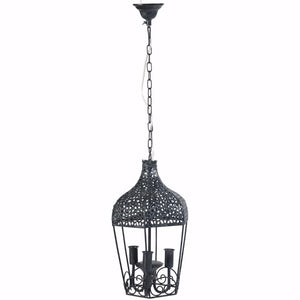 Urbanely Traditional Style Chandelier