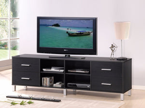 TV Stand, Espresso Brown