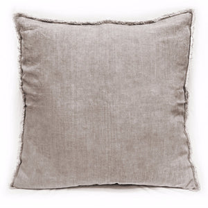 Purity decorative pillow,Lavender