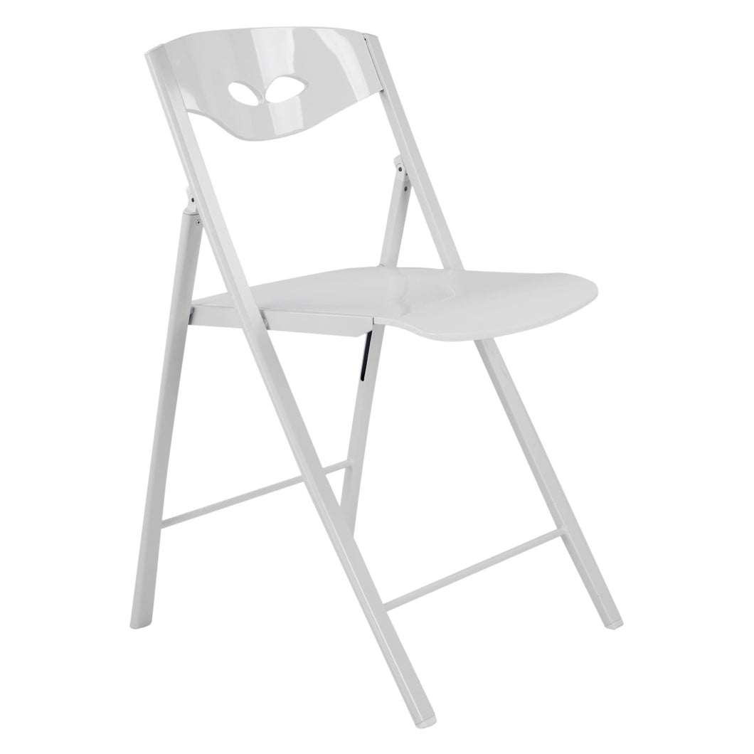 Radiant Space Saving Folding Chair (Set of 2)
