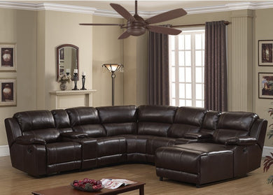 Colton 7-Piece Sectional
