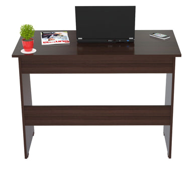 Writing Desk with Storage Area