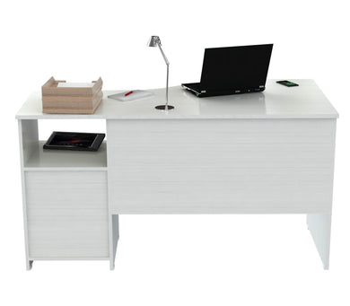 Curved Top Desk