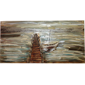 Distinctive Canvas Oil Painting
