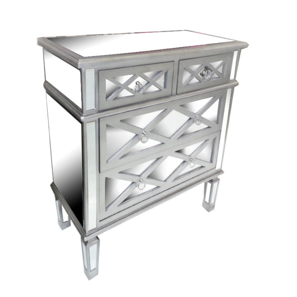 Designer Console Table - Benzara
