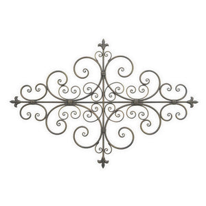 Metal Wall Decoration