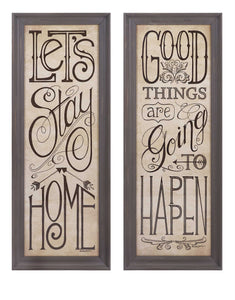 Customary Vicente Wall Decor - Assorted 2