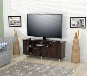 60 Inches Flat-Screen TV Stand