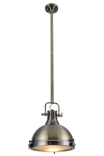Industrial Collection Pendant lamp D:15