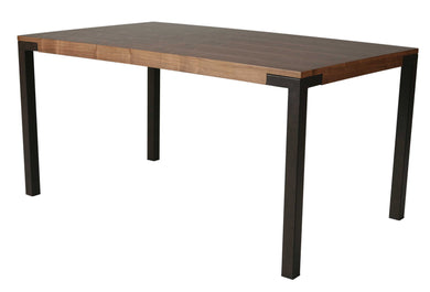 Amrita Rectangular Dining Table, Autumn Rust