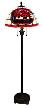 SC520 South Carolina Floor Lamp