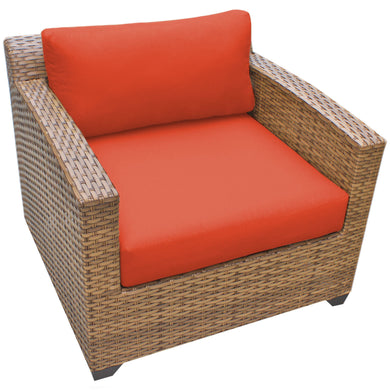 Laguna Club Chair