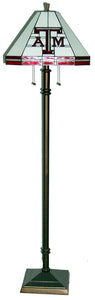 TXAM521 Texas A&M Floor Lamp