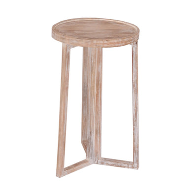 The Urban Port Brand Stylish Wooden Side Table