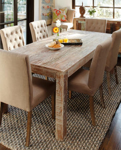 Urban Port Chic Dining Table