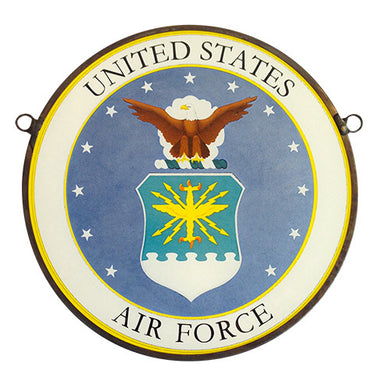 USAF101 US Air Force Suncatcher