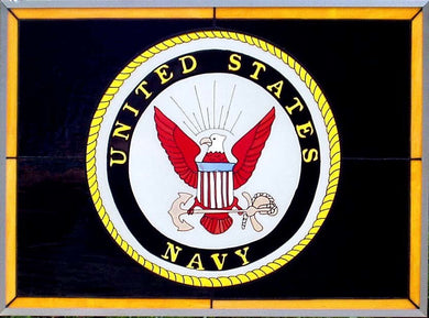 USN001 US Navy Window