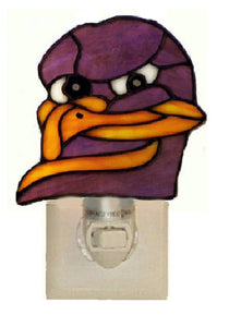 VAT201 Virginia Tech Night Light