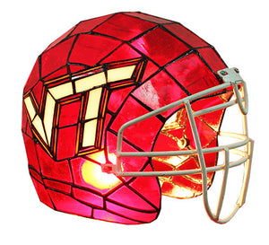 VAT235 Virginia Tech Helmet Light