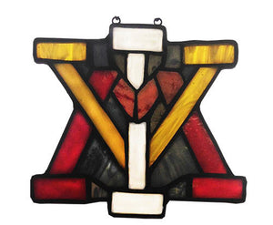 VMI101 Virginia Military Institute Suncatcher