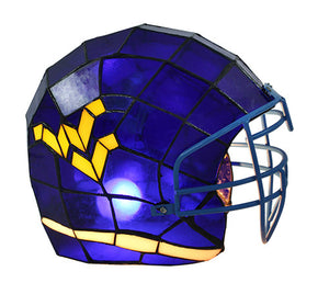 WV235 West Virginia Helmet Light
