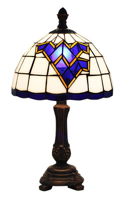 WV400 West Virginia Accent Lamp