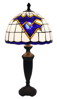 WV500 West Virginia Desk Lamp