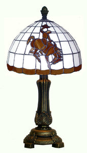 WYO400 Wyoming Accent Lamp