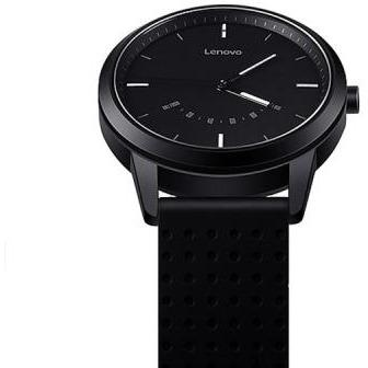 Lenovo Bluetooth Smartwatch for iOS and Android - oltrends