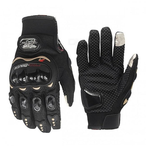 Anti-Slip Motorcycle Touch Screen Gloves - oltrends