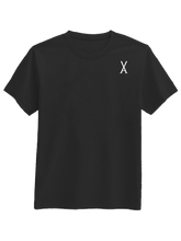 Load image into Gallery viewer, Lightweight Equable Black Tee - Above Urban