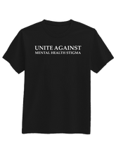 Load image into Gallery viewer, UNITE AGAINST MENTAL HEALTH SIGMA - Above Urban