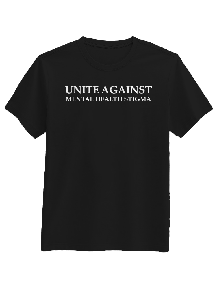 UNITE AGAINST MENTAL HEALTH SIGMA - Above Urban