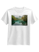 Load image into Gallery viewer, Blue Lake Tee