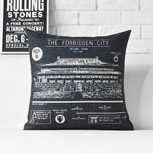 Load image into Gallery viewer, Capture The Photographer In You Cushion Covers - Above Urban