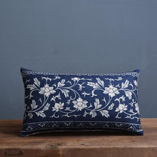 Load image into Gallery viewer, Porcelain Inspired Cushion Covers - Above Urban