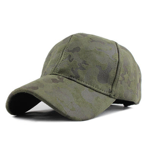 Guerrilla Camouflage Caps - Above Urban