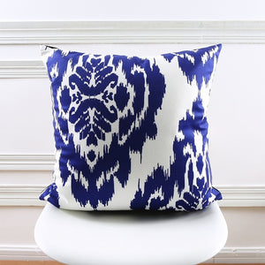 Abstract Velvet Cushions Covers - Above Urban